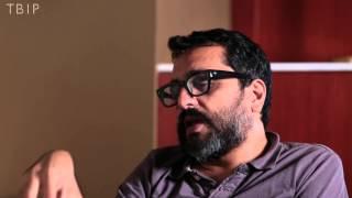 Shimit Amin - TBIP Tete-a-Tete - Full Interview