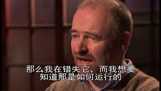 Healing Journey Mullins Amazed By Grace; with Simplified Chinese subtitles