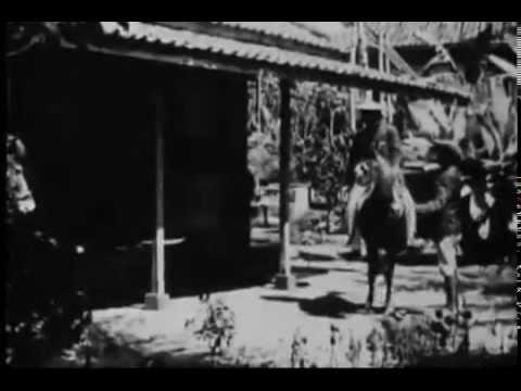 A Village In Java, 1912, Tempo Doeloe