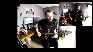 Pat Mulot - Redgrass Blueneck