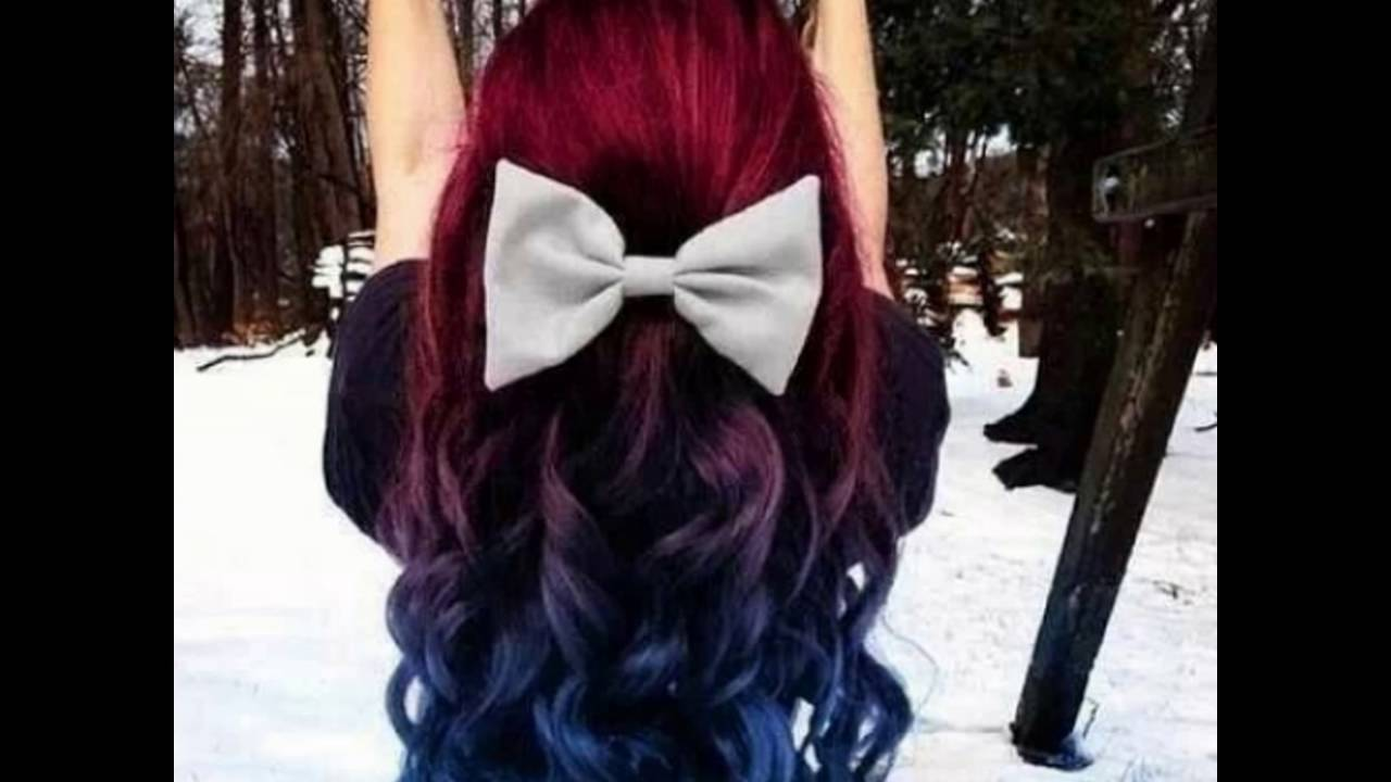 Tendencias color de cabello 2016 2017 youtube - Tendencias cortinas 2017 ...