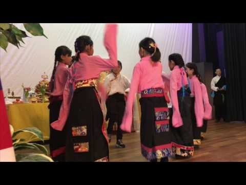 Aargau Tibetan Losar 2017