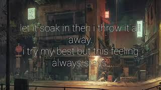 im so sick of this | guccihighwaters (lyrics)