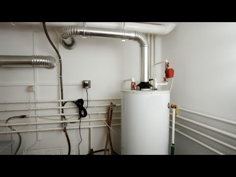 Electric vs. Gas Tankless Water Heater | Hot Water Heaters