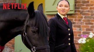 Free Rein Season 3 Trailer 🏇 Netflix
