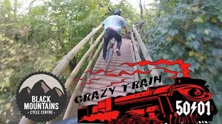The Crazy Train - 50to01 Gopro
