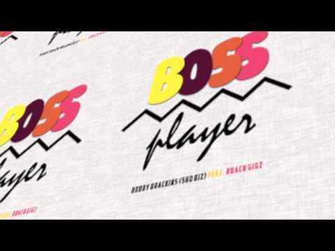 Bobby Brackins ft. Roach Gigz - Bo55 Player [Thizzler.com]