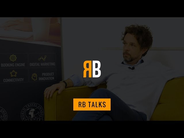 RB Talks / Lamberto Livraghi
