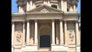 Видео экскурсии по Парижу туры по Франции часть 3(, 2012-05-08T09:17:56.000Z)