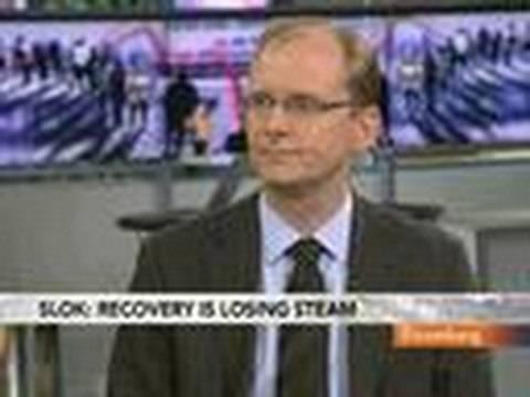 Deutsche Bank's Slok Discusses U.S. Jobs Market, Fed: Video