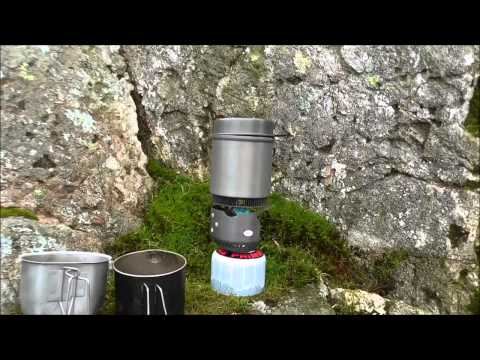 Lake District Wild Camp Part One