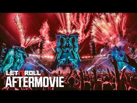 LET IT ROLL 2018 | Official Aftermovie