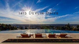 1415 Devlin Drive | Sunset Strip, California
