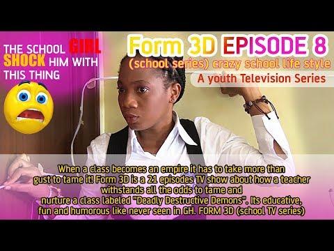 Form 3D S01 E08