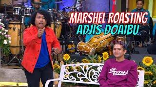 Download lagu Petjah!  Marshel Widianto ROASTING Adjis Doa Ibu | OPERA VAN JAVA