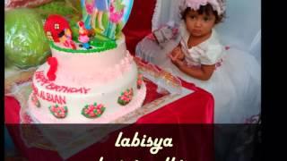 Dj Ebo selamat ulang tahun