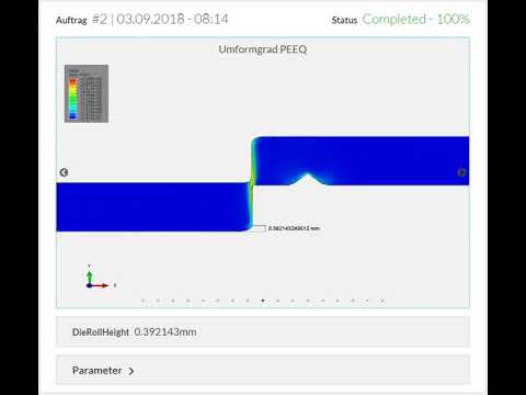 IILA x IOTA — Finite Element Method As A Service - Industrial IOTA