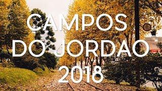 Campos do Jordão - Trailer
