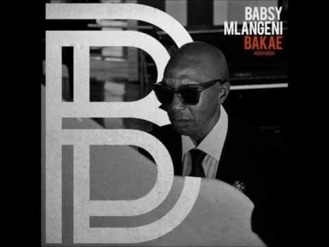 Babsy Mlangeni   Bakae ft Steve Kekana