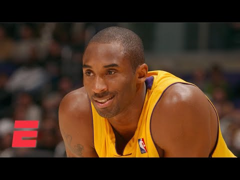 Kobe Bryant's career in his own words | NBA on ESPN