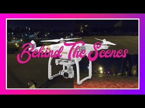 Download Youtube: Behind The Scenes Drone Footage