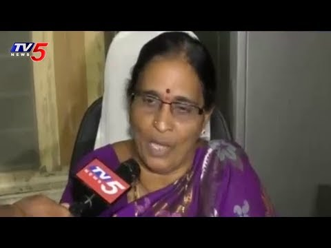 Anganwadi Workers Protest At ICDS Office | Khammam | TV5 News