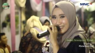 Amboy Senangnya ( Widad ) ISTANBUL GAMBUS - Live 30 November 2019
