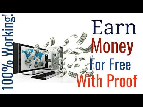 Earn Money Online In Nepal