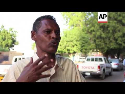 Central Bank devalues Sudanese pound