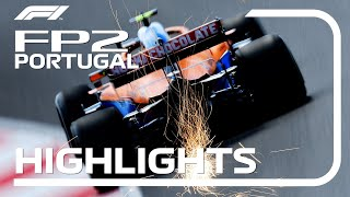 FP2 Highlights | 2021 Portuguese Grand Prix