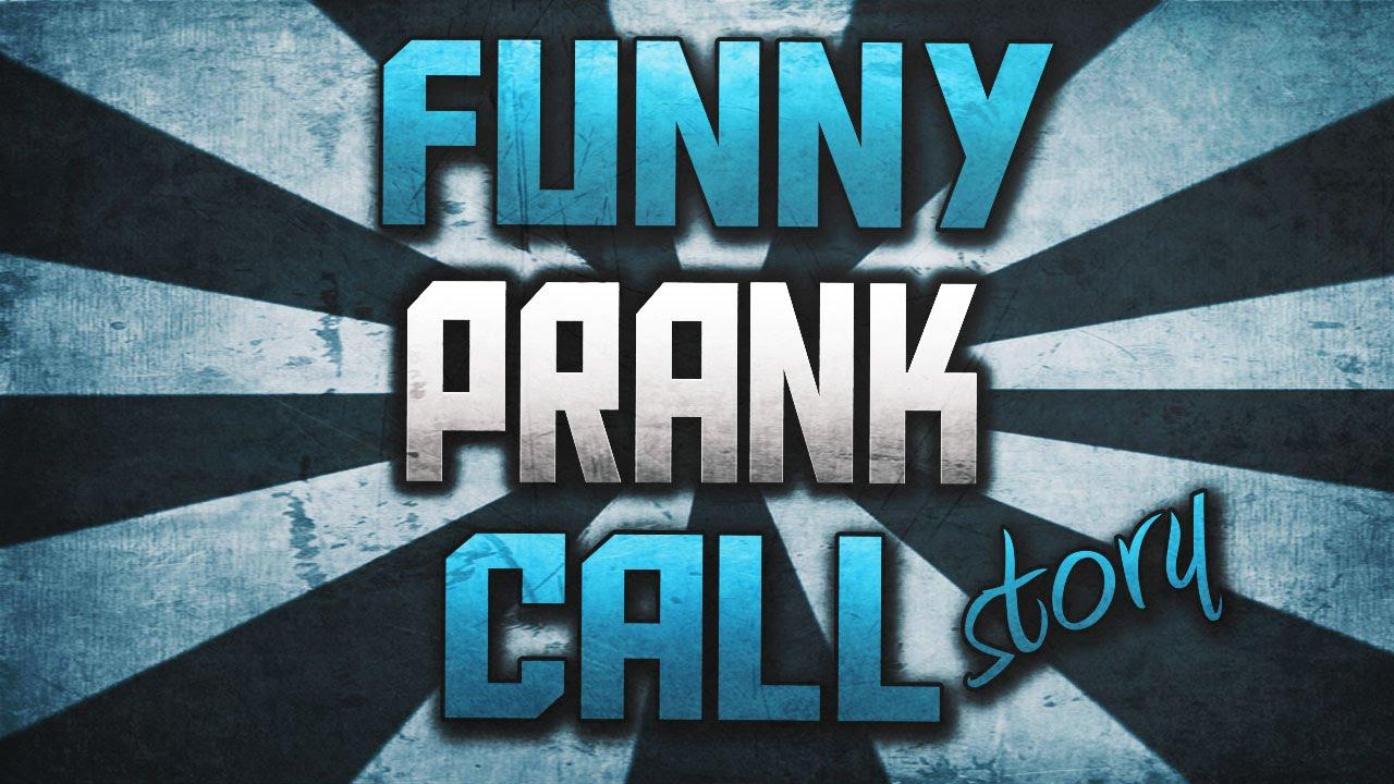 Funny thai prank call