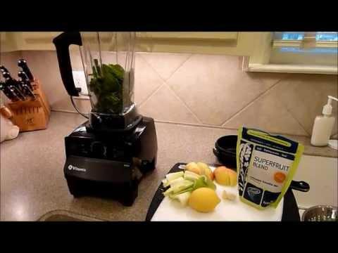 Antioxidant Superfood Blend by Navitas Naturals  - Goji  Pomegranate Acai - Antioxidant-fruits