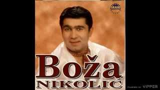 Download Boža Nikolić - Crkvena zvona - (audio) - 1998 Grand Production Mp3