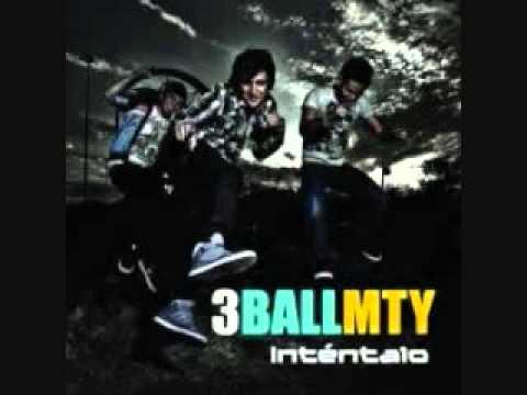 3Ball MTY  -  Tribal Guarachoso