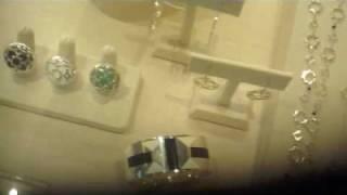 TIFFANY & CO. KEYS & DIAMONDS - Part 1 (Spycam)