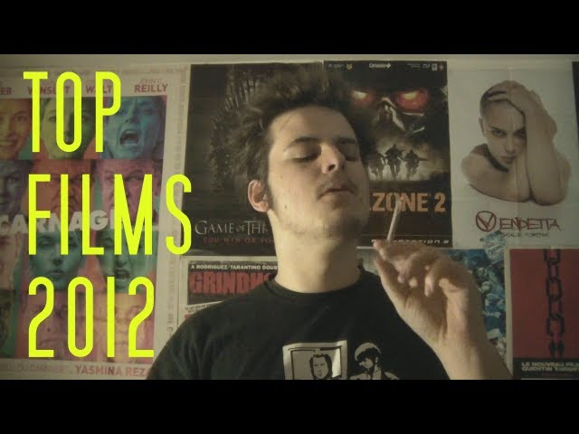 Inthepanda top films 2012