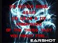 Earshot - Rotten Inside [Lyrics on screen]