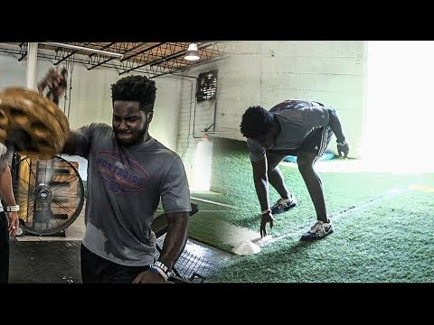 Sport Specific Agility Workout | Overtime Athletes