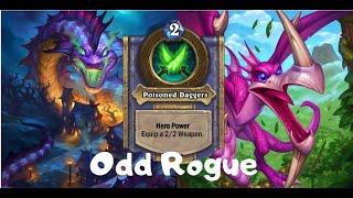 Odd Rogue|Rastakhan