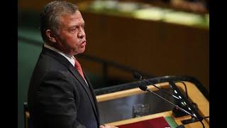الأردن: هجوم نيوزيلندا الإرهابي يوحدنا