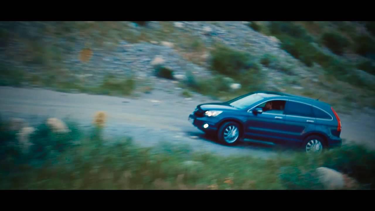 Тест Драйв от YR^ Honda CR-V (3 поколение) 2011 г.в.