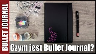 bullet journal   co to jest i jak prowadze mj bujo