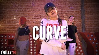 Gucci Mane ft The Weeknd - Curve - Choreography by Kenny Wormald - #TMillyTV #Dance