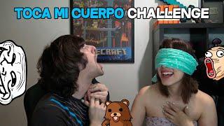 TOUCH MY BODY CHALLENGE | TOCA MI CUERPO