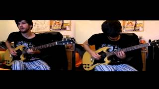 DGD - Tree Village (guitar cover)