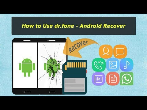 Samsung Phone Recovery: How to Recover Deleted Data on Samsung