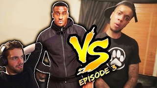 CHIP THE END Reaction - GRIME BEEF EPISODE 3