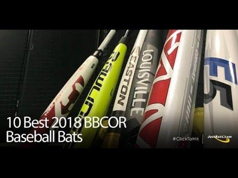 Best BBCOR Baseball Bats For 2018   Live Q&A