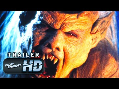 THE UNNAMABLE | Official HD Trailer (2018) | HORROR | Film Threat Trailers