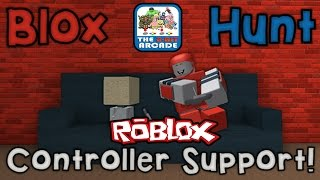 Roblox: Blox Hunt - Hide & Seek With A Twist, Become The Object (Xbox One Gameplay)